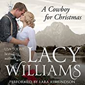 A Cowboy for Christmas | Lacy Williams
