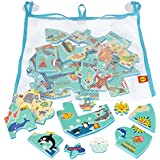 Alex 200020-5 - Weltkarte Fürs Badezimmer