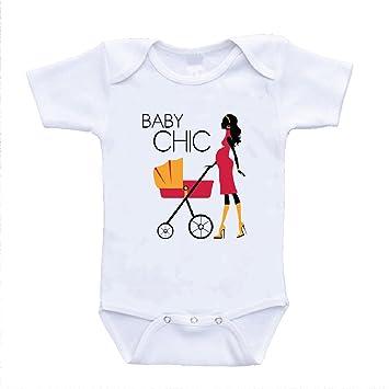 Baby Chic Designer Clothes Online Best Bodysuits Newborn 0 3 Months