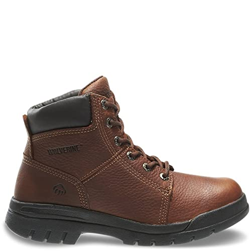 54dfeace025 Wolverine Men's Marquette W04735 Work Boot