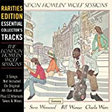 London Howlin'wolf Sessions [Import USA]