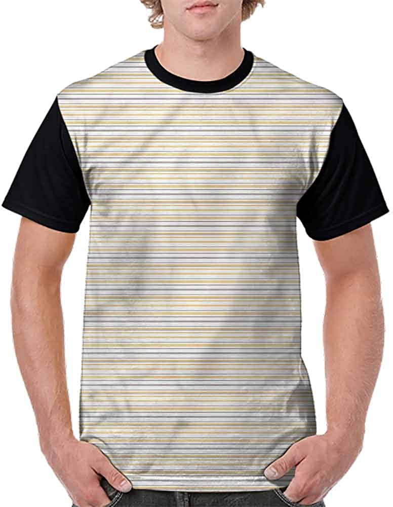 Performance T-Shirt,Season is Open Lets Go Fashion Personality Customization
