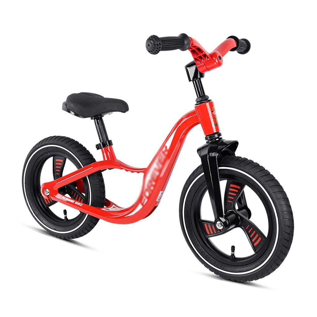 大量入荷 子供のスライディングカースクーターウォーカーベビーノーペダル自転車子供のおもちゃダブルホイール2-6歳 A A B07FZ7NJS4 B07FZ7NJS4 A A, 箕輪町:c1de82fd --- a0267596.xsph.ru