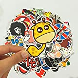 Car Styling JDM decal Stickers for Graffiti Car Covers Skateboard Snowboard Motorcycle Bike Laptop Sticker Bomb Accessories