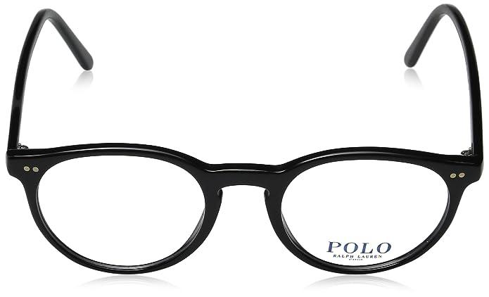 Amazon.com: polo ralph lauren PH 2083 para hombre anteojos ...