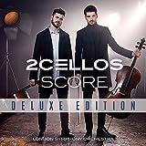 Music : Score (Deluxe Edition)