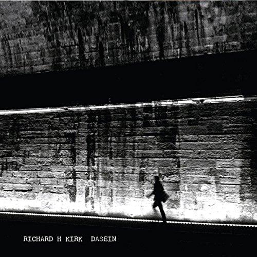 Richard Kirk - Dasein (2PC)
