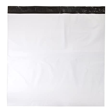 200 2.5 Mil 6x9 Owlpack SelfSeal Poly Mailer Security Shipping Plastic Envelopes