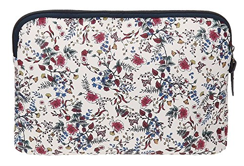 Pepe Jeans Treval Aktentasche, 29 cm, 1.22 liters, Mehrfarbig (Multicolor)