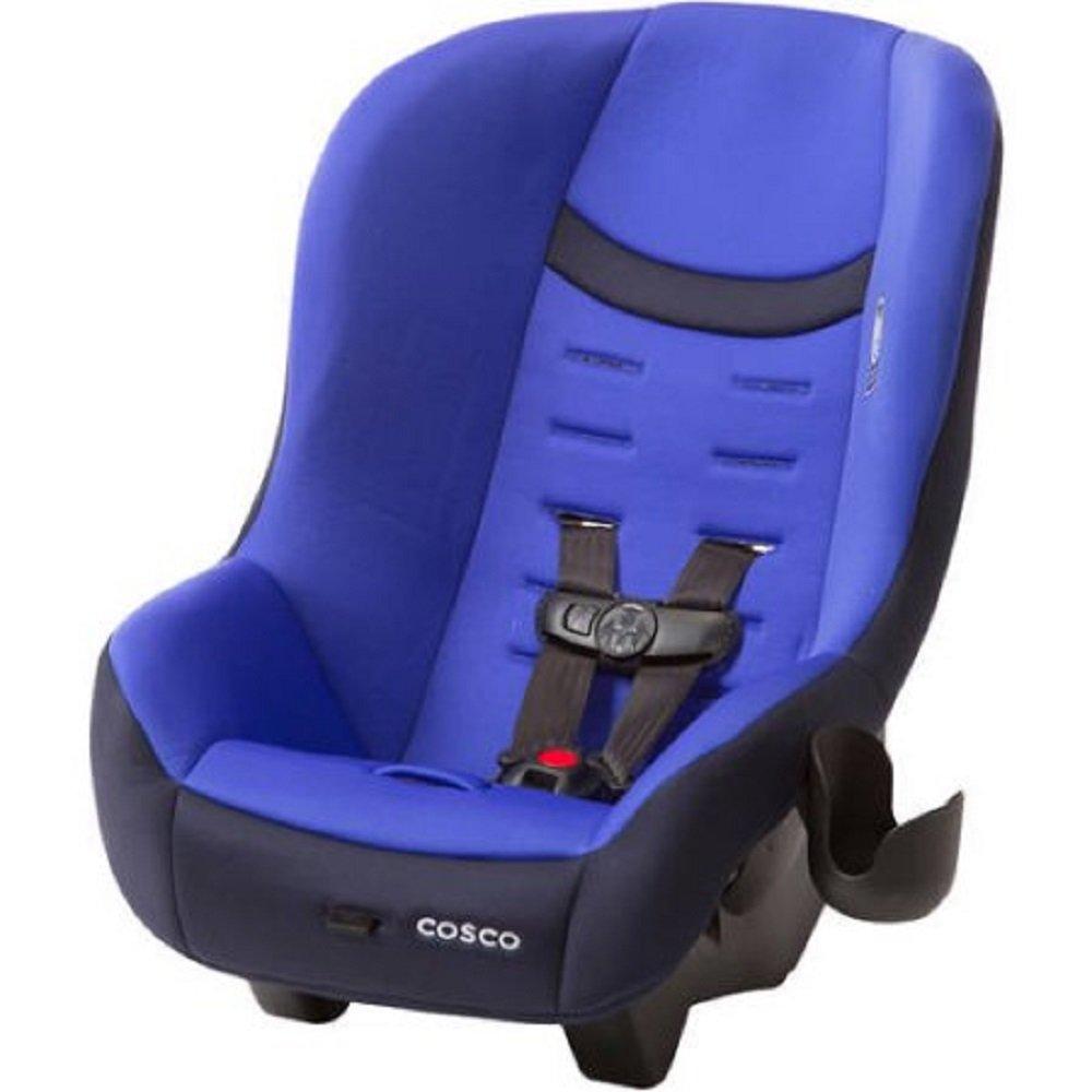 Amazon.com : Cosco Scenera NEXT Convertible Car Seat (River Run Blue ...