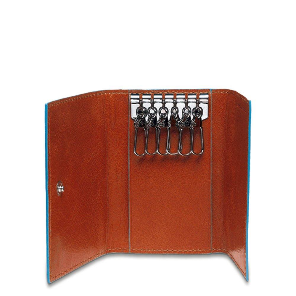 Piquadro Estuches de llaves PC1396B2
