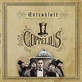 Coppelius: Extrablatt [Vinyl LP] [Vinyl LP] (Vinyl)