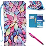 Galaxy S6 Case, Galaxy S6 Wallet Case, Firefish - Best Reviews Guide