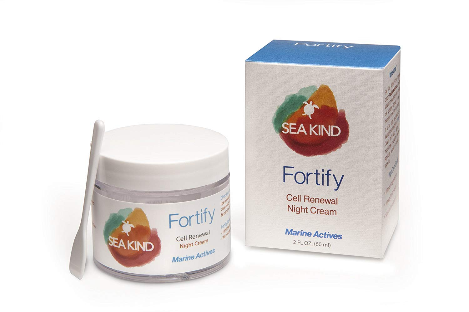 Fortify Cell Renewal Night Cream