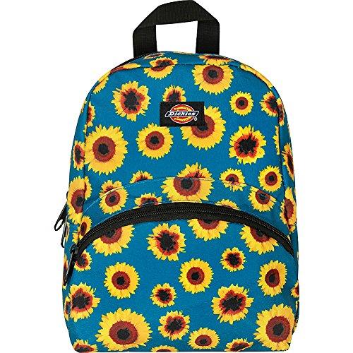 Dickies Mini Fashion Backpack, Sunflowers, One Size ()
