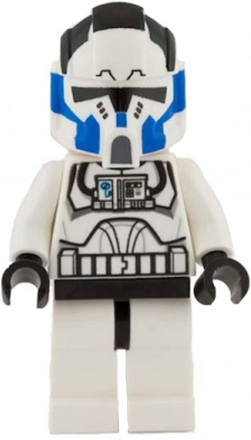 LEGO Star Wars 501st Clone Pilot - from set 75004