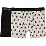 Men's Star Wars 2-Pk Boxer Briefs -