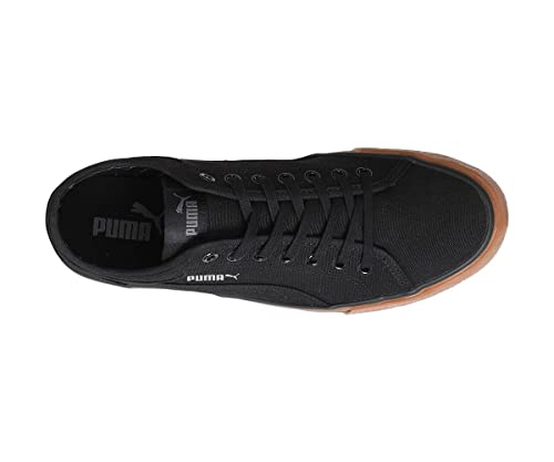 Puma Men s Yale Gum Solid Co Idp Sneakers  Buy Online at Low Prices in  India - Amazon.in dda1bc83f
