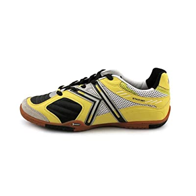 Star 360 Mens Michelin Leather Mesh Inset Soccer Shoes