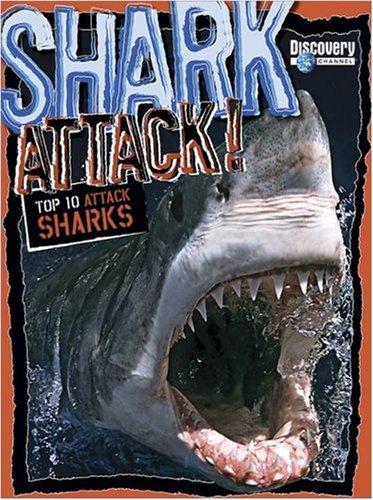 Download Shark Attack pdf epub