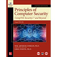 Conklin, W: Principles of Computer Security: CompTIA Securit