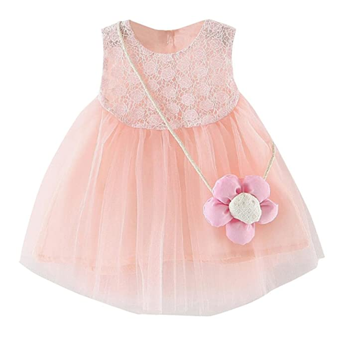 8153fe9e3 Lolittas Newest Infant Toddler Baby Girls' Dresses Baby 12-18 Months ...