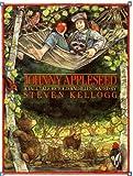 Johnny Appleseed, Steven Kellogg, 0688064175