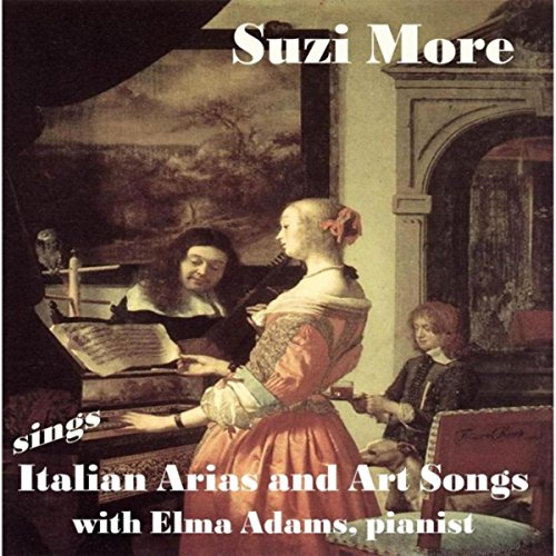 Italian Arias and Art Songs ()