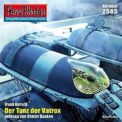 Der Tanz der Vatrox (Perry Rhodan 2585)