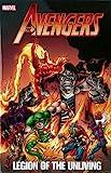 Avengers: Legion Of The Unliving