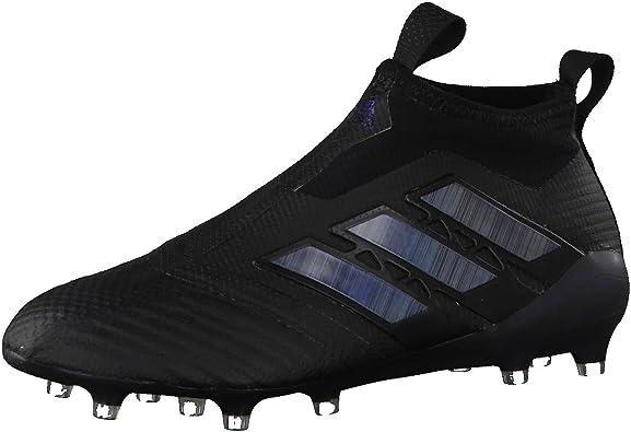 Directamente alcanzar Cerdito  adidas Ace 17+ Purecontrol FG, Zapatillas de Deporte para Hombre:  Amazon.es: Zapatos y complementos