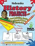 Nebraska History Projects, Carole Marsh, 0635017962