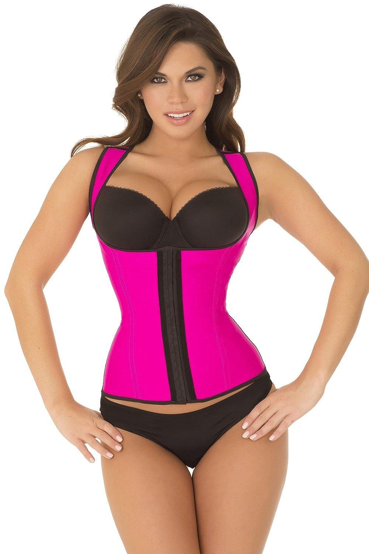 55d742864ea Rene Rofe Women s Strap Waist Cincher at Amazon Women s Clothing store