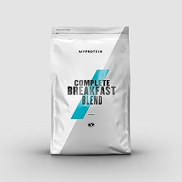 MyProtein Total Breakfast Batido con Mezcla de Carbohidratos y ...