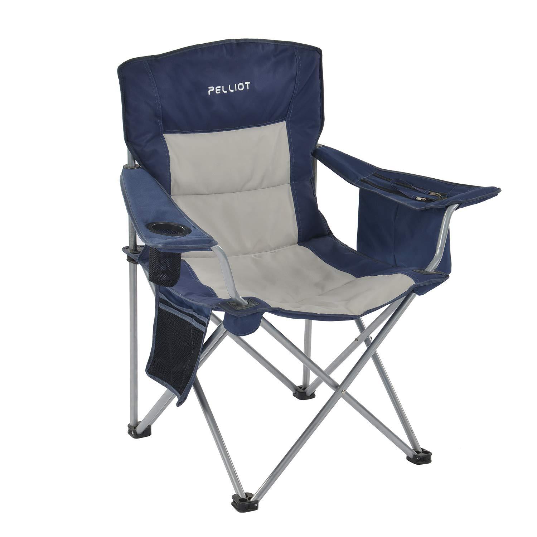 Chaises PELLIOT Chaise Pliante de Pêche Ultra Légère Chaise de