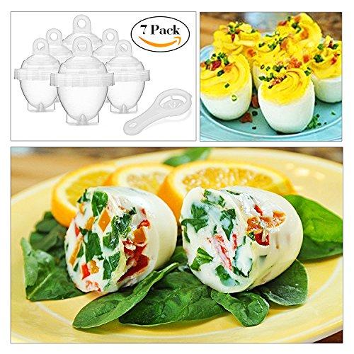 Egg Cooker Premium PP Egg Boil