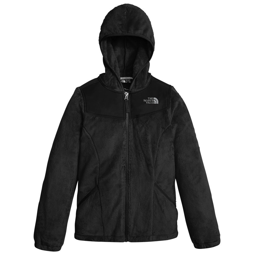 The North Face KidsレディースOso Hoodie ( Little Kids / Big Kids ) B01N07GVHL Small|ブラック(Tnf Black) ブラック(Tnf Black) Small