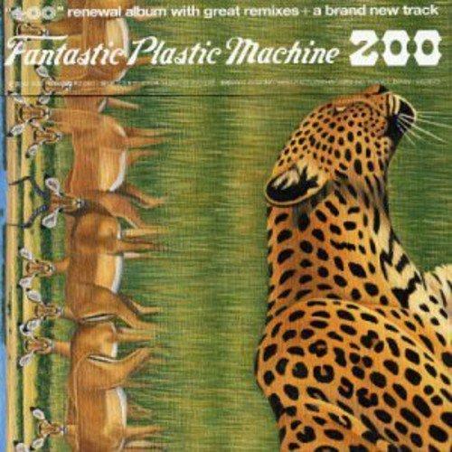 (Zoo (Too Remixes))