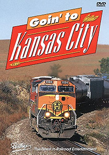 Goin' to Kansas City [DVD]