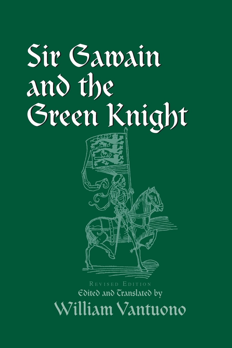 Sir gawain and the green knight william vantuano 9780268017675 sir gawain and the green knight william vantuano 9780268017675 amazon books fandeluxe Gallery