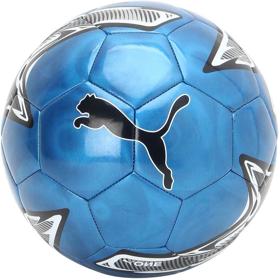 PUMA One Laser Ball, Unisex Adulto, Sodalite Blue/Silver/Black, 5 ...