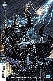 #6: Justice League (2018) #1 VF/NM Jim Lee Batman Variant Cover DC Universe