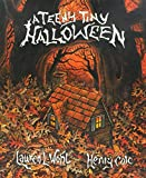 img - for A Teeny Tiny Halloween book / textbook / text book