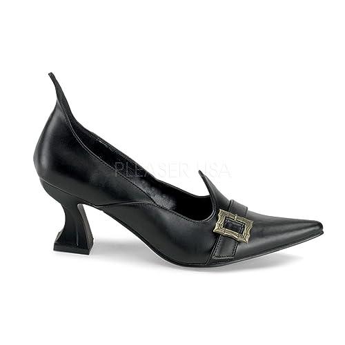 e94fc976881a4 Higher-Heels Funtasma Hexen-Schuhe Salem-06