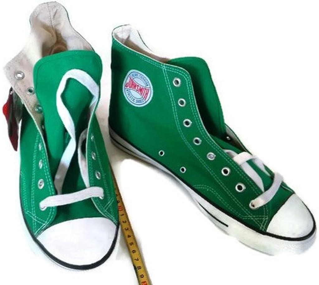 Zapatillas John Smith Verdes Vintage Original nº 44 (T.10 USA): Amazon.es: Zapatos y complementos
