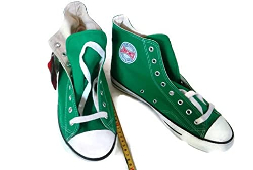 Zapatillas John Smith Verdes Vintage Original nº 45-46: Amazon.es: Zapatos y complementos