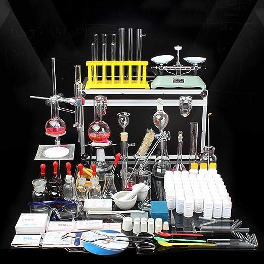 LEDMLSH Equipo De Laboratorio Equipo De Destilación Purificador De ...