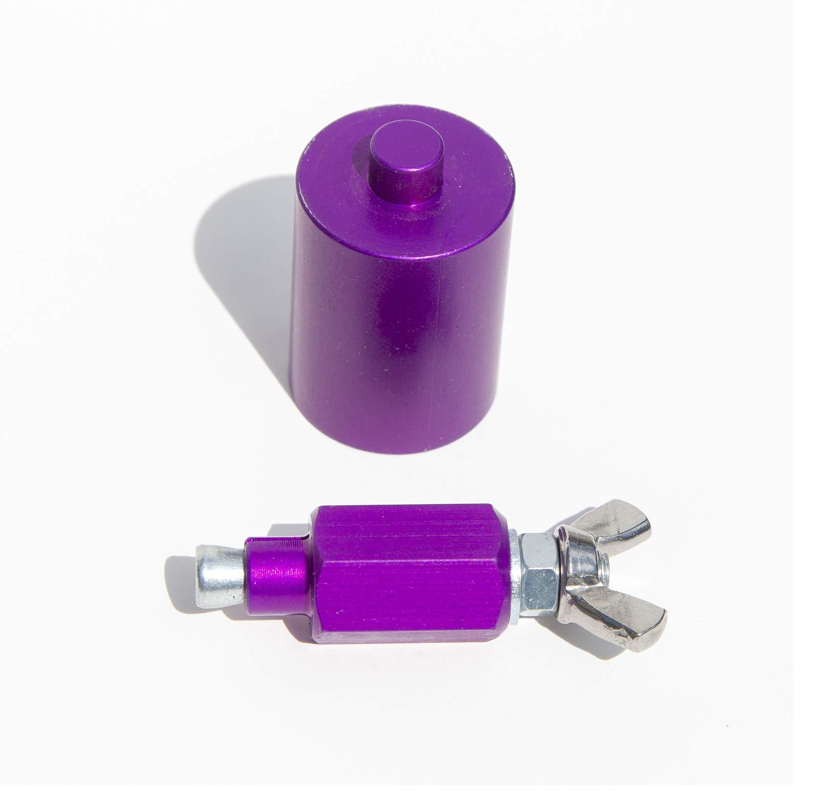 608 or 8mm Wheelchair Blind Bearing Puller/Installer Mini Tool Kit