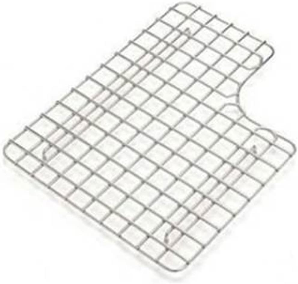 B000GPU4UA Franke MK35-36C-LH Manor House Sink Grid for Left-Side Bowl of MHK720-35 6102BRee7PxL.SL1258_