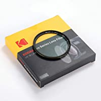 Kodak Pro Series 77mm 16 Layers UV Filter (Black)